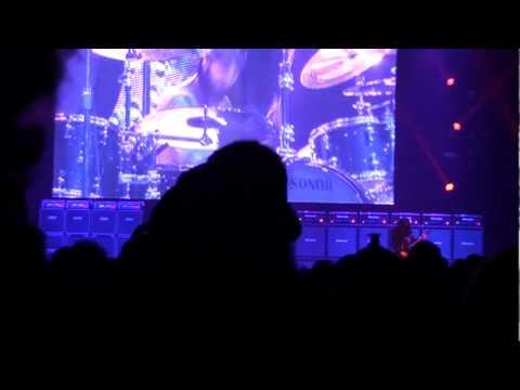 Ozzy Osbourne : Fire In The Sky - Live in Ottawa mp3
