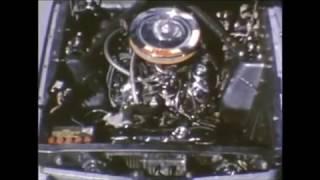 1965 High Performance 289 Mustang 2+2 Fastback Cobra K car