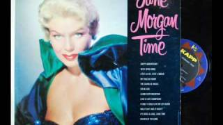 My Foolish Heart - Jane Morgan