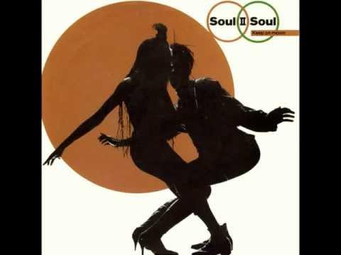 Soul II Soul - Keep On Movin' (Instrumental)