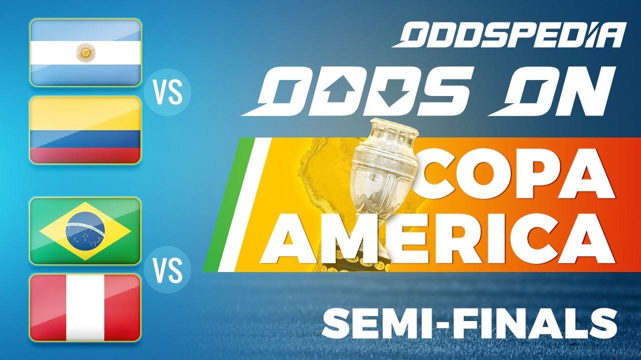 Copa America odds 2021: Argentina vs. Colombia picks, predictions ...
