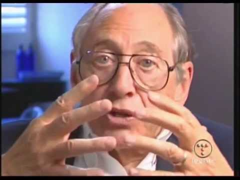Big Thinkers - Alvin Toffler [Futurist]