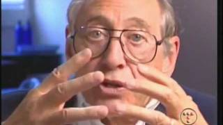 Big Thinkers - Alvin Toffler [Futurist]