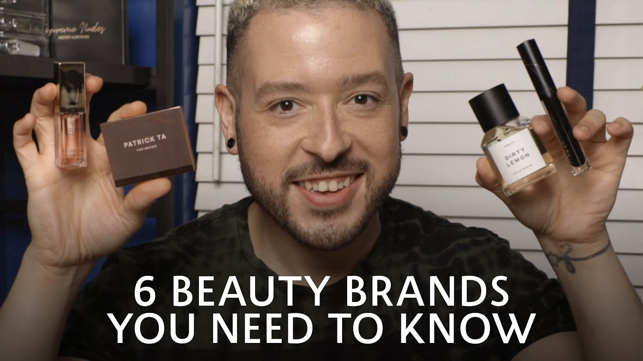 6 Beauty Brands You Need to Know #WithMe | Sephora