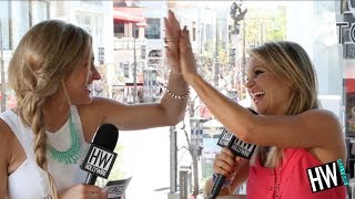 Candace Cameron Bure Reveals Embarrassing 'Full House' Moments!