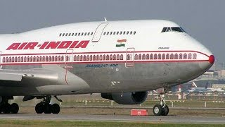 Air India makes emergency landing in Bhopal after tyre burst