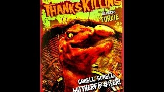 Thankskilling review