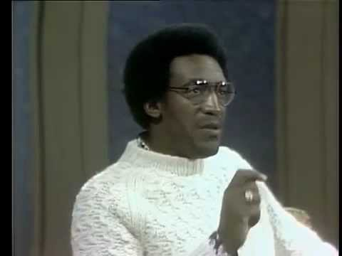 The Dick Cavett Show: Comic Legends - Bill Cosby