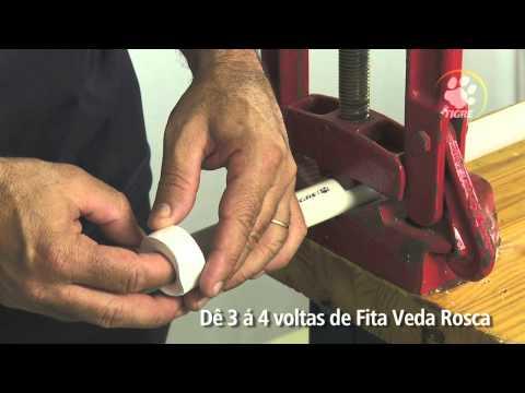 Junta Roscável TIGRE - HD