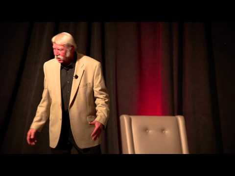 Bela Karolyi tells the funniest story ever