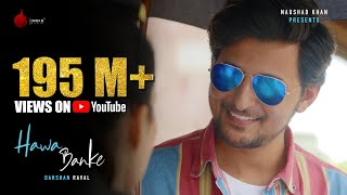 Download lagu Darshan Raval Hawa Banke Music Nirmaan Indie Music Label MP3