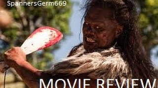 The Dead Lands (2014) Maori Action Movie Review