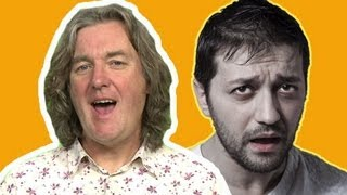 How long can you go without sleep? - James May