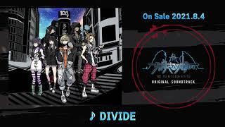 『新すばらしきこのせかい オリジナル・サウンドトラック』収録「DIVIDE」(Full ver.)