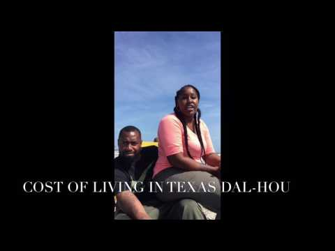 MOVING TO HOUSTON TEXAS AND DALLAS TEXAS