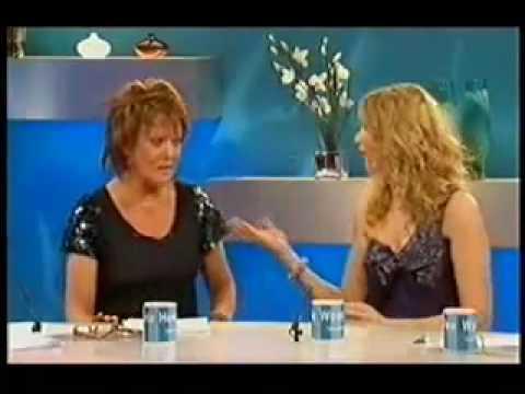 Natasha Marsh Interview On Loose Women