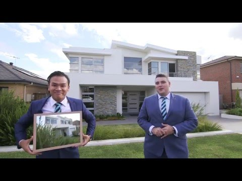 Sydney Real Estate - 83 Hartigan Ave Kellyville, presented by Corie Sciberras