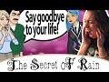 MY PARENT'S TRIED TO KILL ME!!!! - Secret Rain