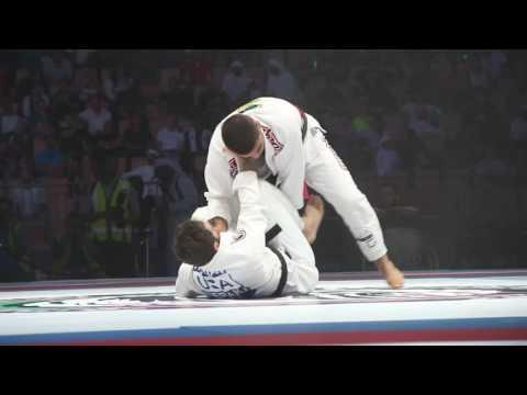 Abu Dhabi Battle Of The Legends | Kenny Florian X Vitor ' Shaolin ' Ribeiro