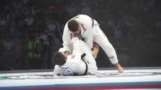 Abu Dhabi Battle Of The Legends   Kenny Florian X Vitor ' Shaolin ' Ribeiro