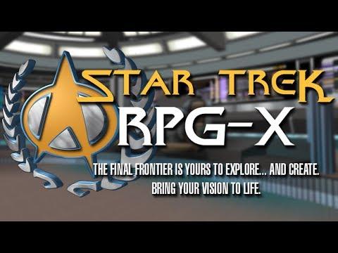 Star Trek: RPG-X - Ultimate Edition Trailer