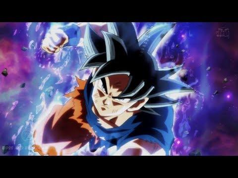 Dragon Ball Super - Ultimate Battle Full Guitar Remix