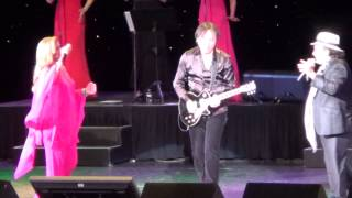 Albano e Romina Power Atlantic City 2015 parte 2