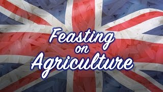 Feasting on Agriculture -- USA Rice in the UK