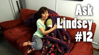 Ask Lindsey #12: Oral Sex Questions
