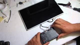 Обзор Тестера Матриц Super LCD Tester Tool