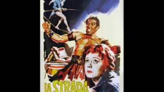 La Strada (Theme)