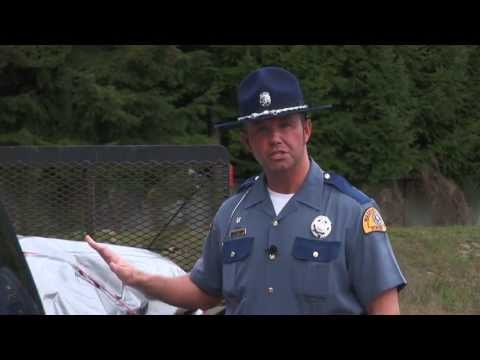 WSP Good to Know - Secure Your Load