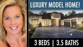 Custom Home Manhattan By Christopher Burton Luxury Homes 3 Beds 3 5 Baths Amazing Design Youtube