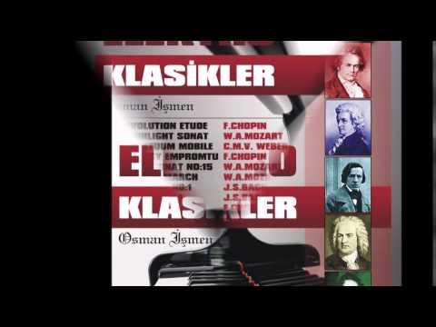 Osman İşmen - Prelude No 1 (Enstrümantal)