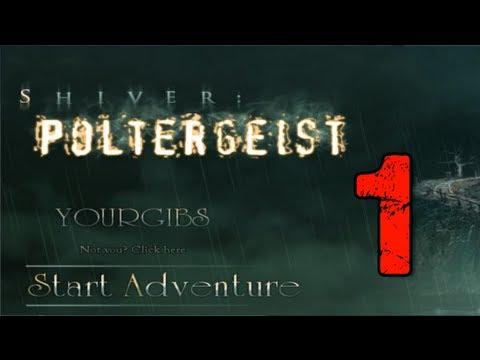 Shiver - Poltergeist CE