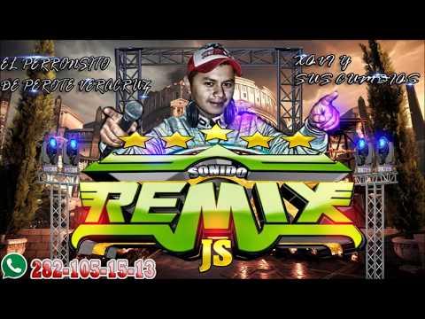 La Cumbia Rebajada - Sonido Remix Perote, Ver 29/Jul/2017