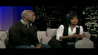 bebe and cece winans tavis smiley interview pt 3