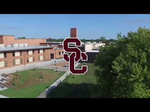 Salina Central High School - 2018