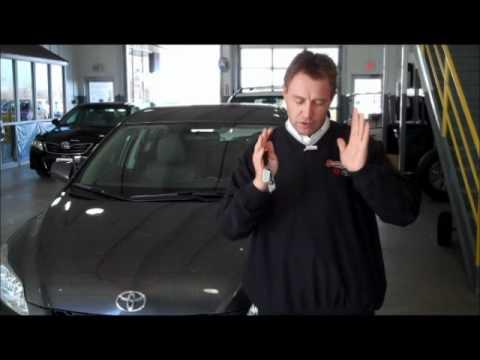 Shottenkirk Quincy Il >> 2010 Toyota Matrix Part1 - YouTube