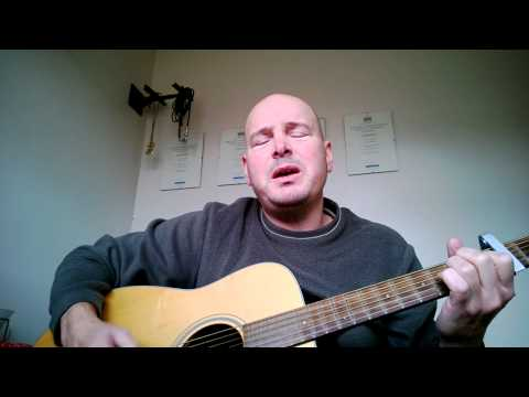 Tie Up My Hands  - Starsailor Acoustic Cover