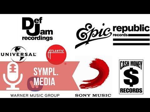 Record Labels... What Are Their Future In Music?