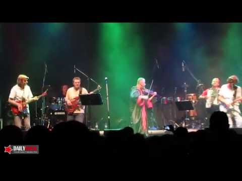 Emir Kusturica and The No Smoking Orchestra  - Mahalageasca+INTRO Эмир Кустурица