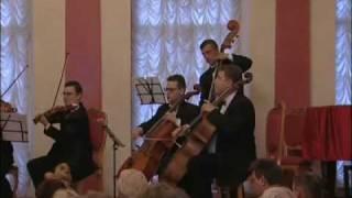 Grieg Holberg Suite, Lygia O'Riordan & Ensemble XXI