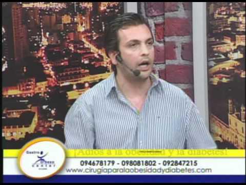 MENCION DOCTOR TRINO ANDRADE GASTRO OBESO CENTER - YouTube