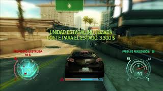 Need for Speed Undercover - Parte 5