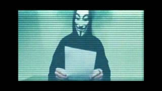 Repeat youtube video Anonymous-#Operation V 2013