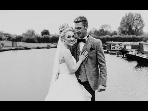 Kirsten & Daniel - Wedding Of The Week