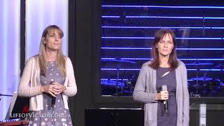 Виктория & Елена Дзони - Нам нужен Бог