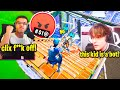 CLIX vs NICK EH 30 *TOXIC* 1v1 in PRO GAME! Fortnite Season 3 Chapter 2