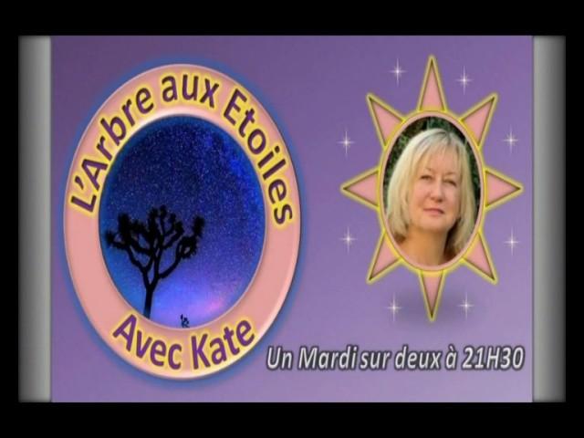 L'arbre aux étoiles - transgénérationnel et psychogénéalogie avec kate - 06 12 2016